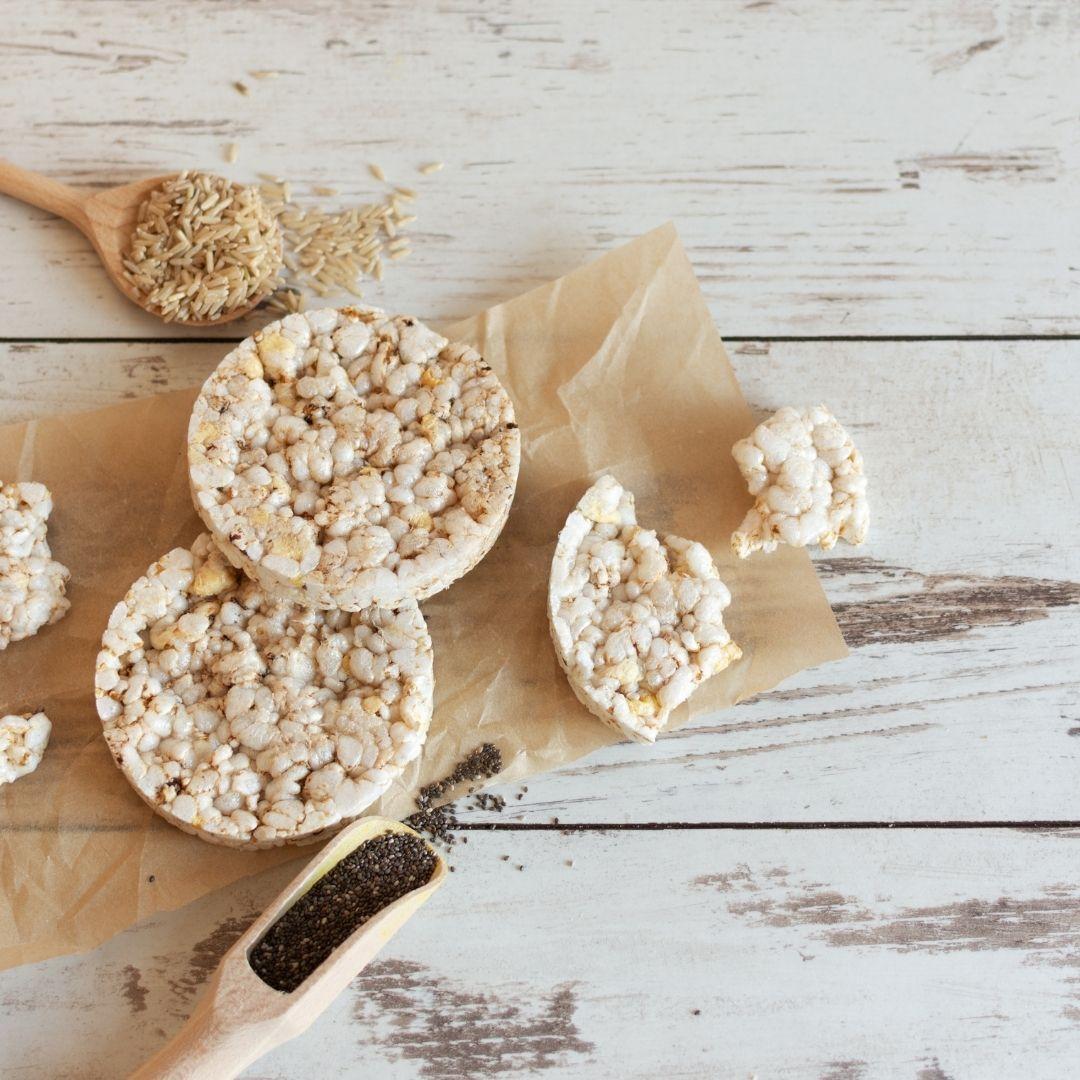 insulinooporność dieta pieczywo