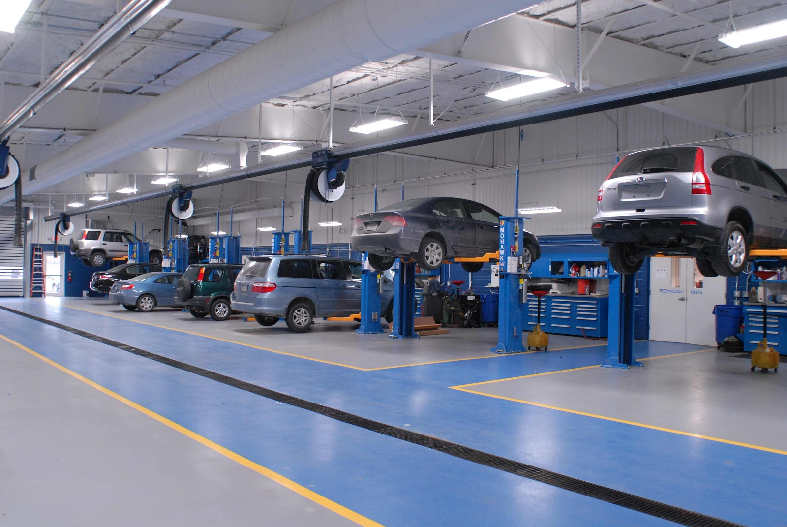 Honda Carland Service >> Memorial Day Savings On Service At Honda Carland In Roswell