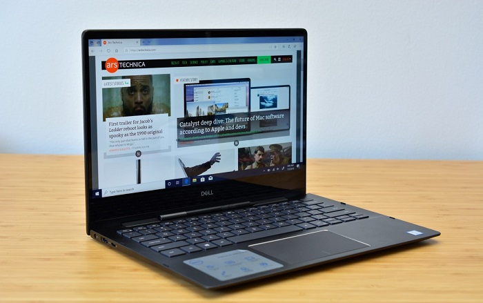 laptop dell core i5