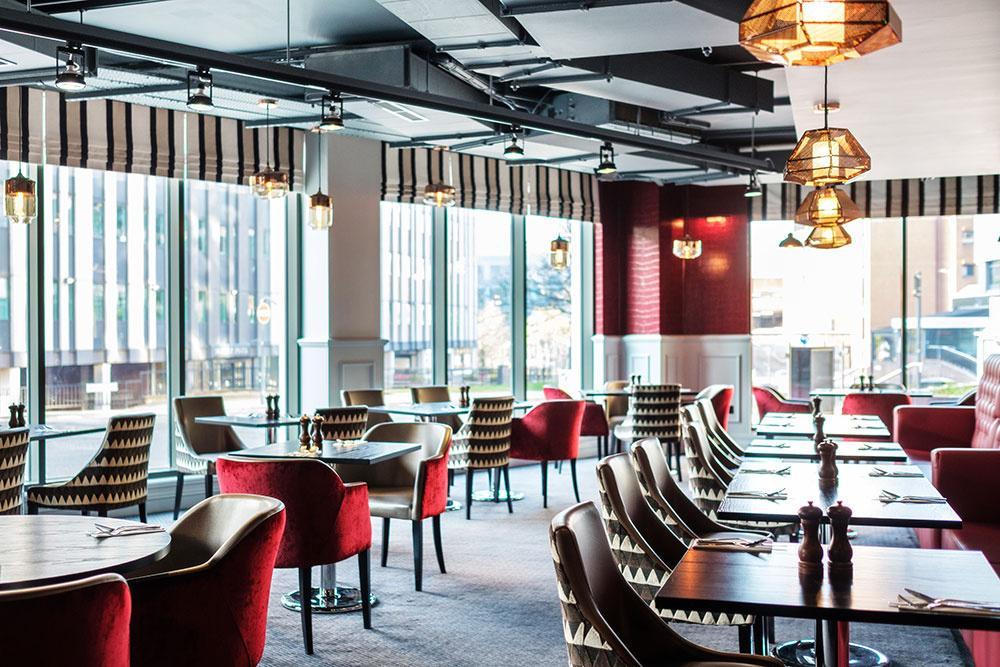 Image result for furniture restaurant