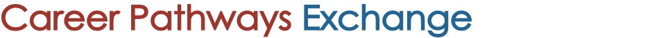 career pathways exchange logo