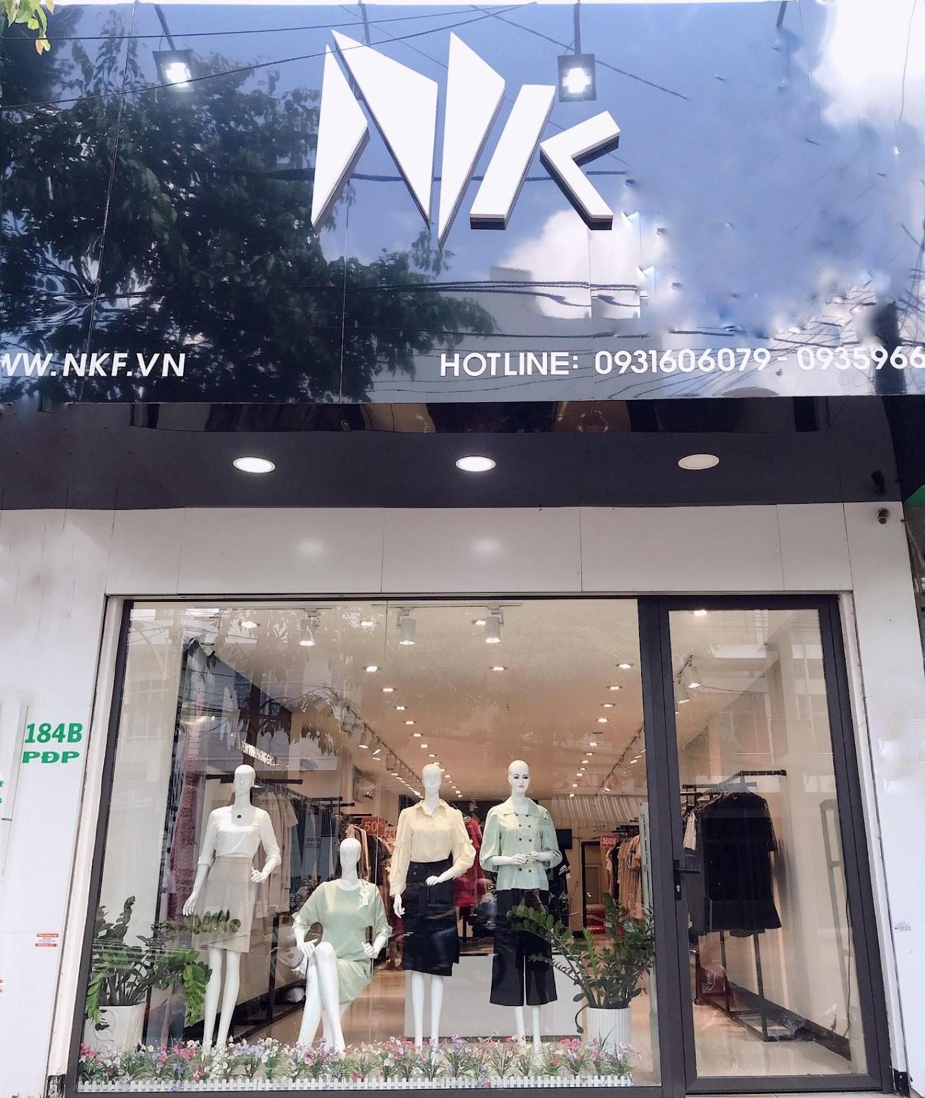 Bắt trend xu hướng Tết 2021 cùng NK Fashion – Thời trang Hàn Quốc - Ảnh 1