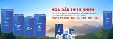 Mách bạn công ty sản xuất hóa chất tẩy rửa chất lượng cao