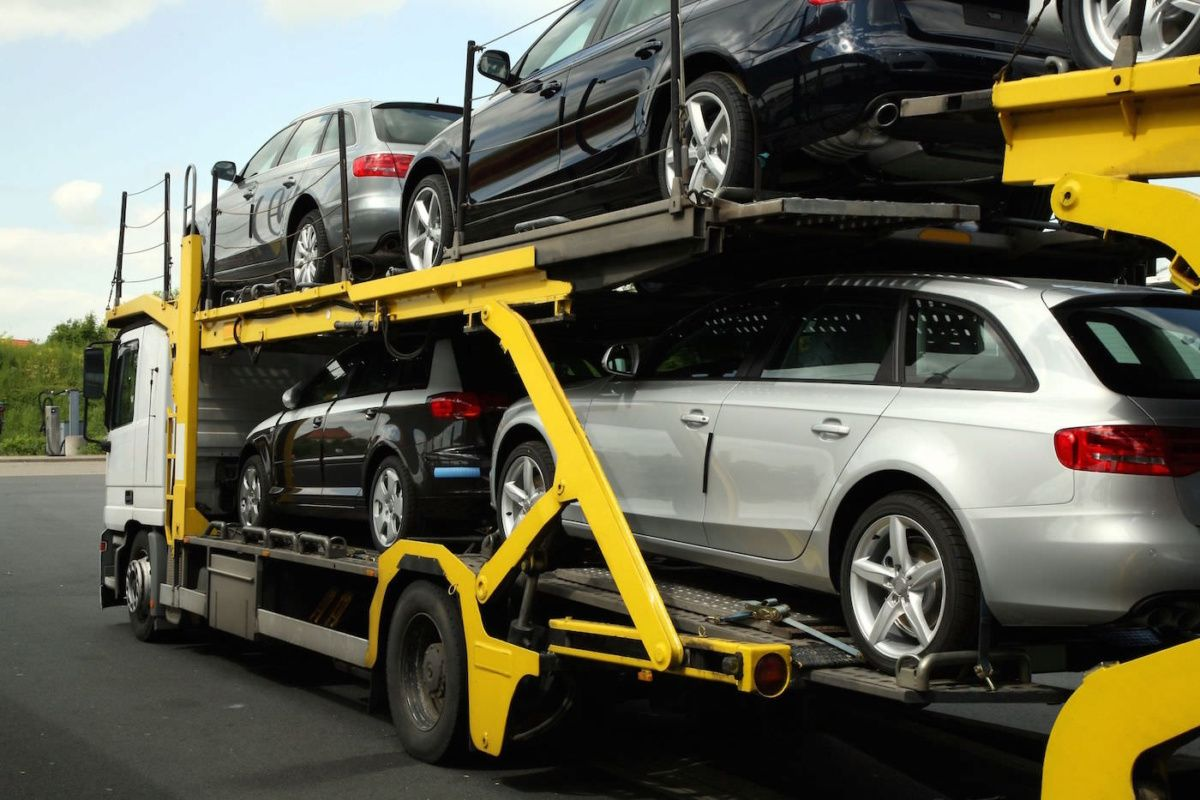 растаможка авто в Германии