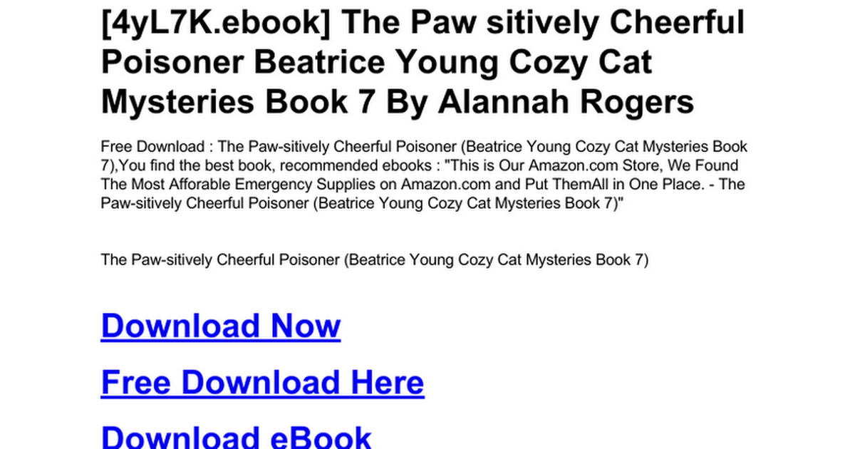 the-paw-sitively-cheerful-poisoner-beatrice-young-cozy-cat