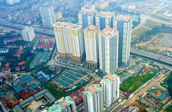 Nhu cầu mua bất động sản để ở, kinh doanh, đầu cơ tích trữ ở các vùng lân cận vào năm 2020 cao