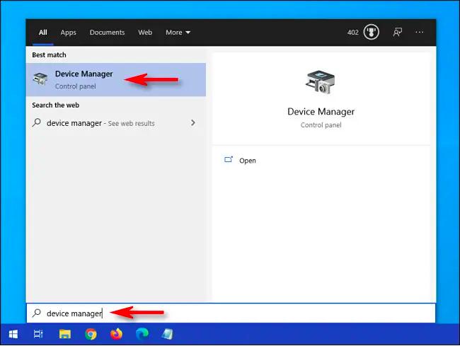 conexant smartaudio hd - device manager