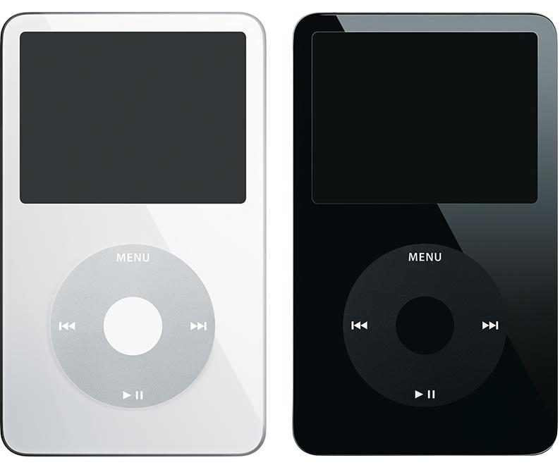 iPod Classic 5th Gen