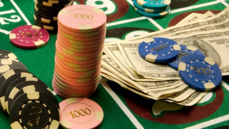 Chú ý đến chiến thuật chơi Poker về mặt tâm lý
