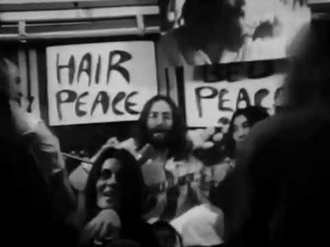 Resultado de imagen para Give peace a chance