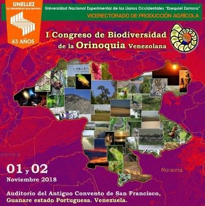 Resultado de imagen para I Congreso de Biodiversidad
