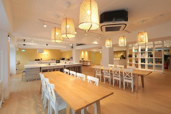 台北-烹飪教室-cookinn-旅人料理教室