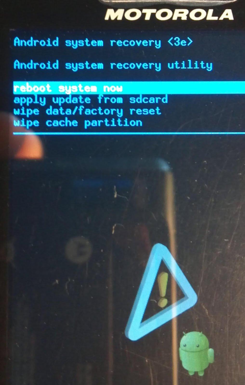 droid x 4.5.621 rom