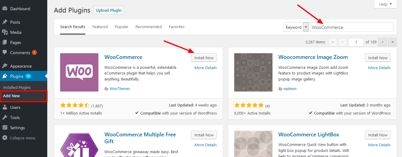 How to Install a WordPress Plugin? | 3 Easy ways to Install WordPress Plugins 1