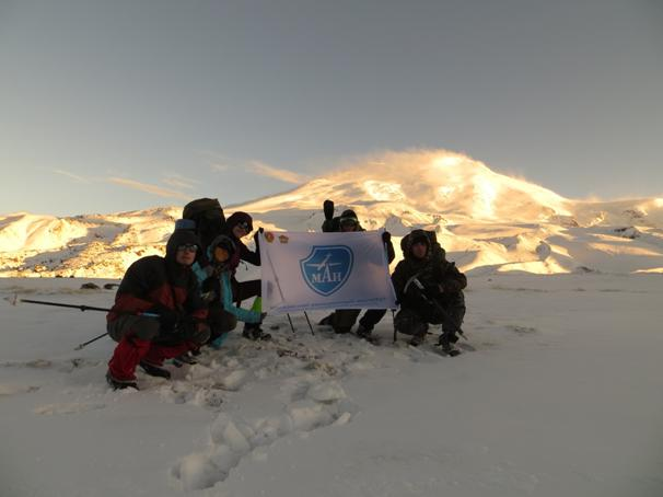 Отчет о горном туристском спортивном походе  первой категории сложности  по Приэльбрусью