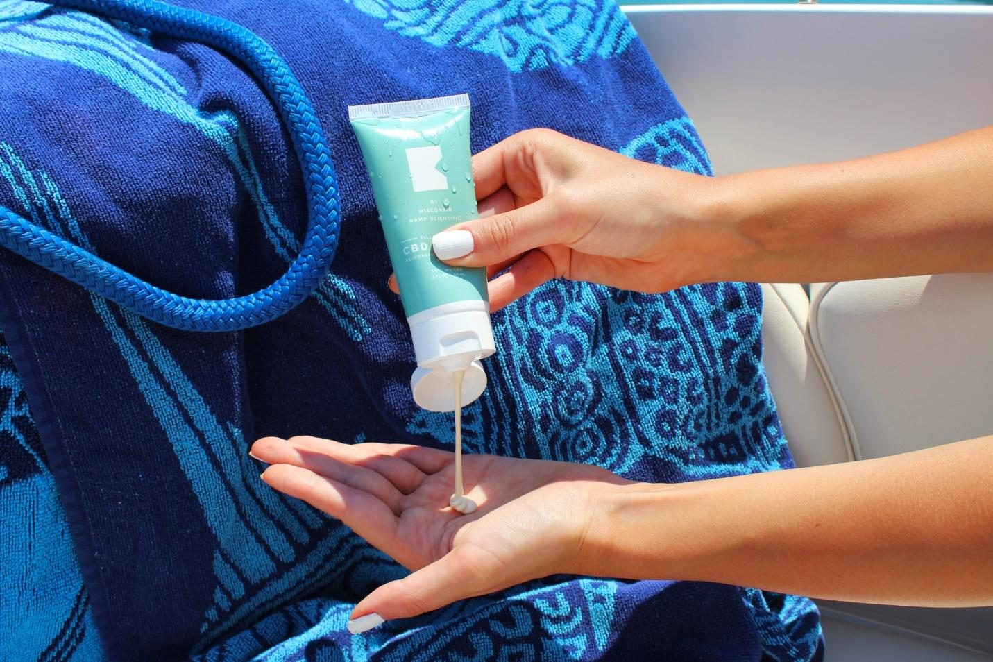 sunscreen for oily skin mineral suncreen