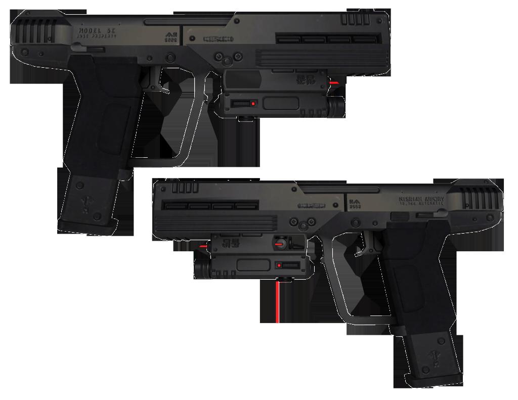 Image result for silent pistol concept art