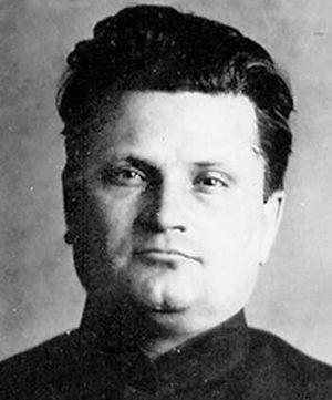 Петро Смирнов-Свєтловський