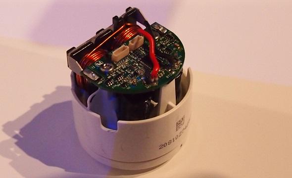 ダイソン デジタルモーター V2