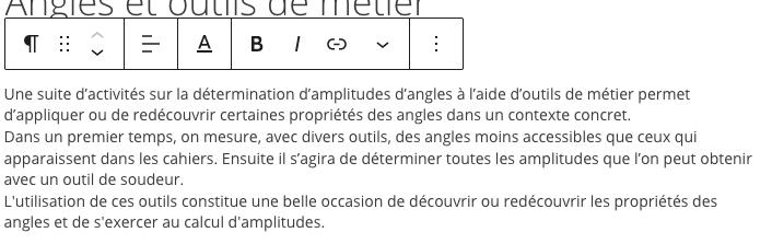 Une image contenant texte, table  Description générée automatiquement