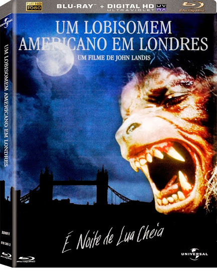 Download Um Lobisomem Americano Em Londres (1981) BDRip Bluray 1080p Dual Áudio Torrent