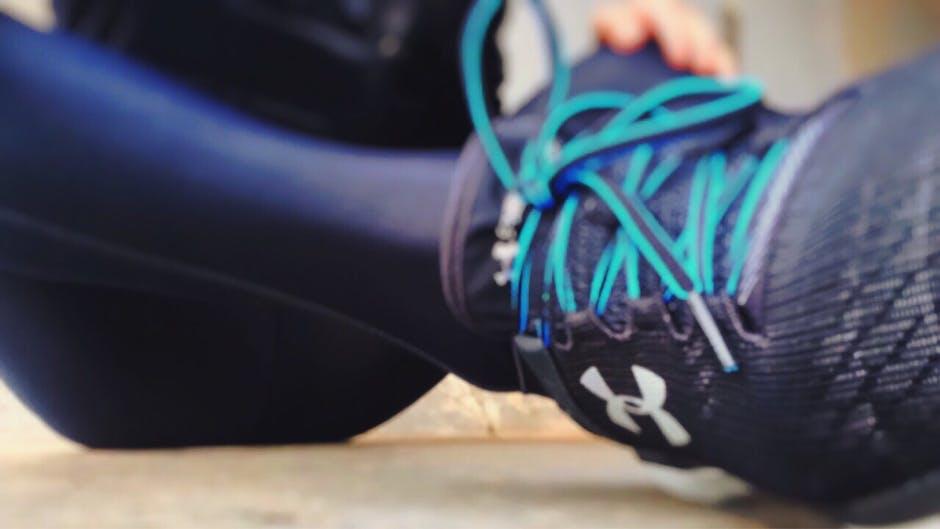 Athleisure Trend - Dawn Wood - Freelance Copywriter