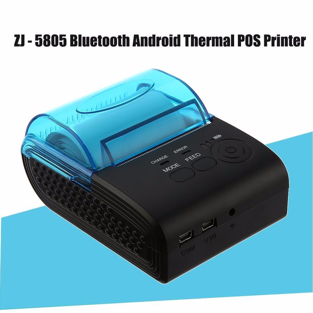 Imprimanta termica ZJ 5805-1