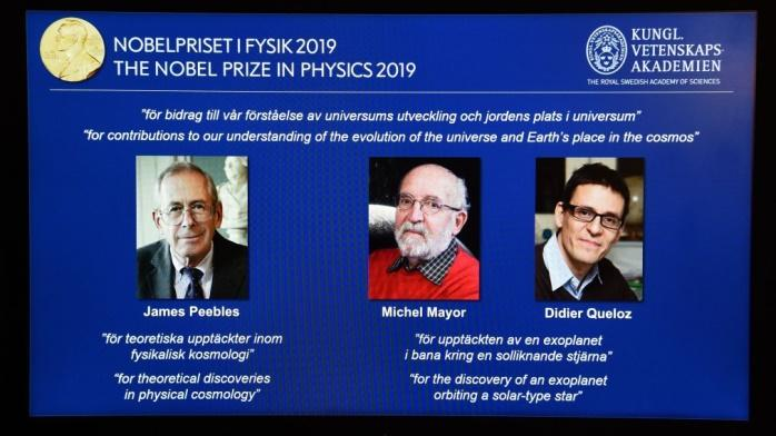 Image result for nobel prize in physics