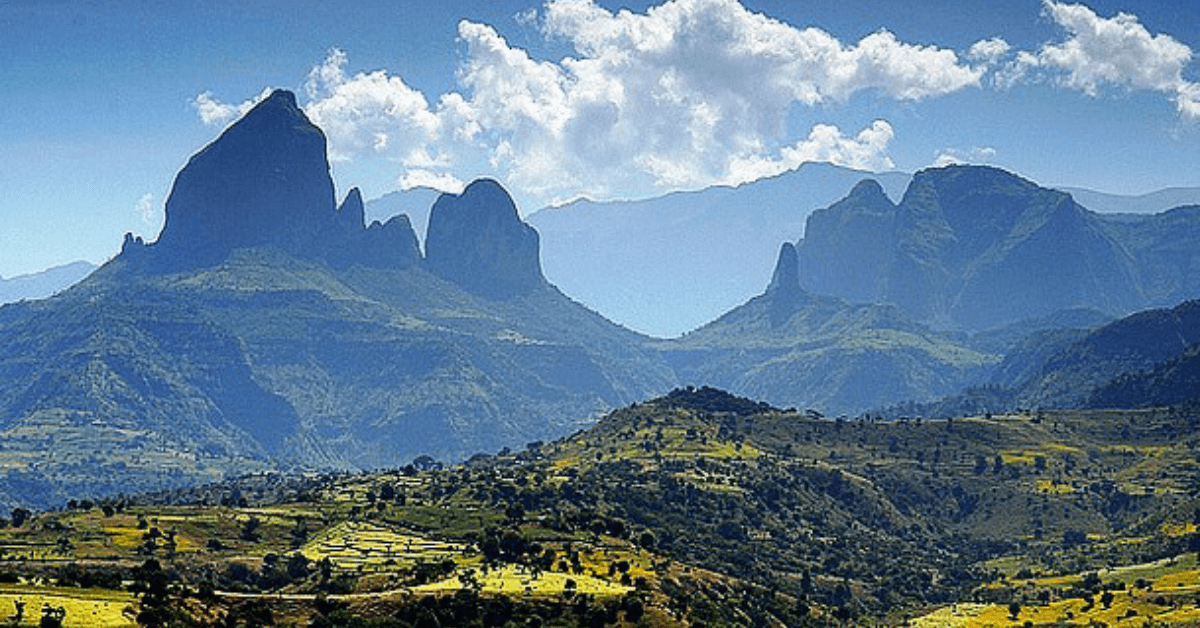 best places to visit in ethiopia