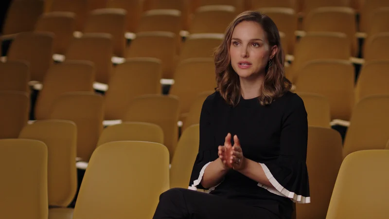 Acting Course by Natalie Portman