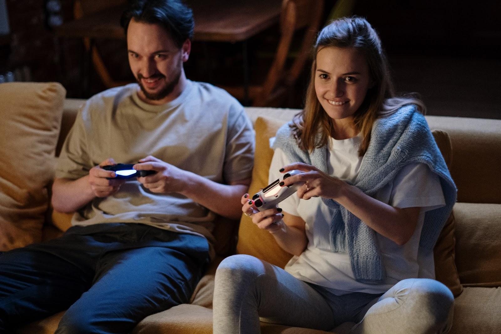 Online Entertainment Ideas to Beat Lockdown Boredom