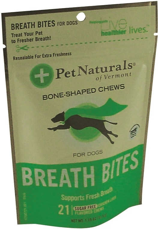 Breath Bites