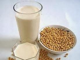 Chăm sóc làn da với sữa đậu nành mang lại nhiều lợi ích