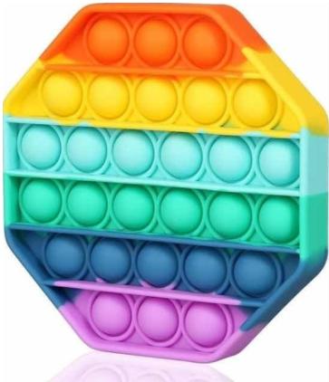 POP It Hexagonal