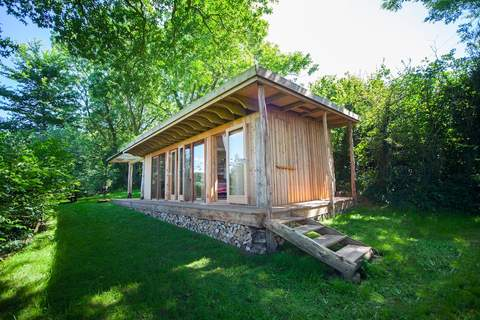 Best Eco Staycation Spots in the UK
