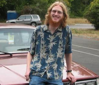 The Bitcoin pizza guy who received 10,000 BTC Jeremy Sturdivant (jercos)
