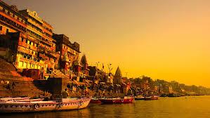 Varanasi for Solo Female Travelers