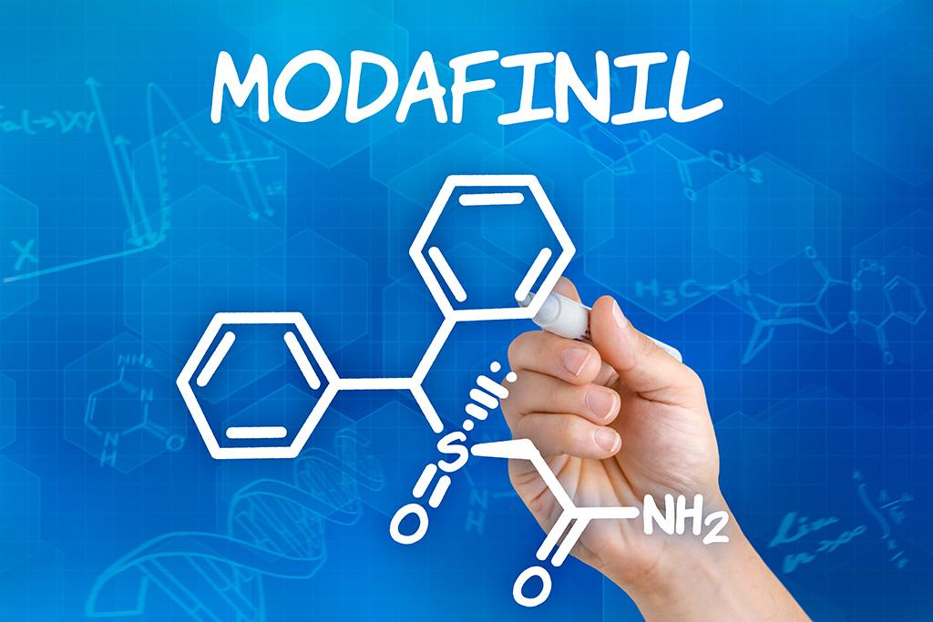 what is modafinil