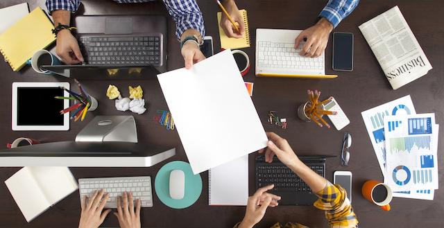 Một agency marketing uy tin sẽ thực hiện những gì mà họ cam kết