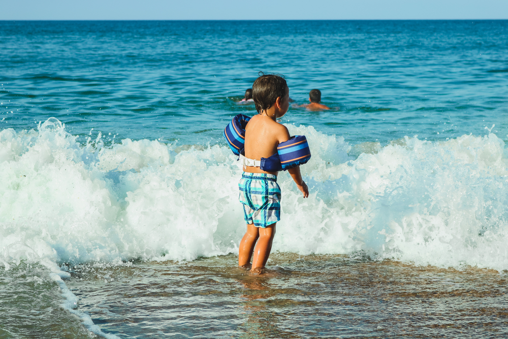 Spring Break is a great time for families to visit the Outer Banks before the summer rush