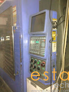 JSW J650EIII-2300H (2003) Plastic Injection Moulding Machine