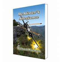 MCALISTER'S ALLEGIANCE - Book 4 in the McAlister Line