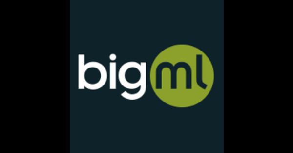 BigML studio for machine learning