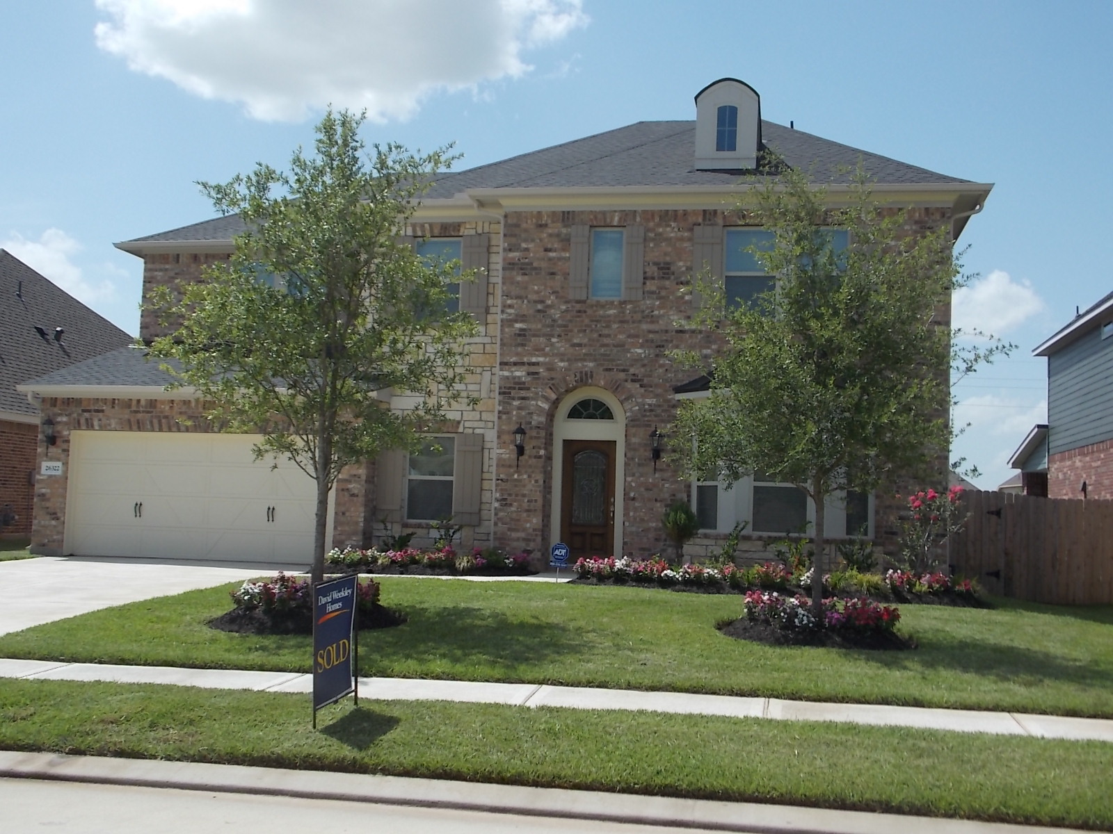Silver Ranch Homes For Sale Katy TX