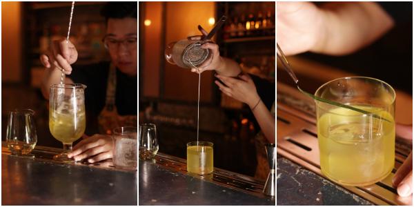 2020 pinkoi週年慶 bar hopping 信義酒吧 p coins