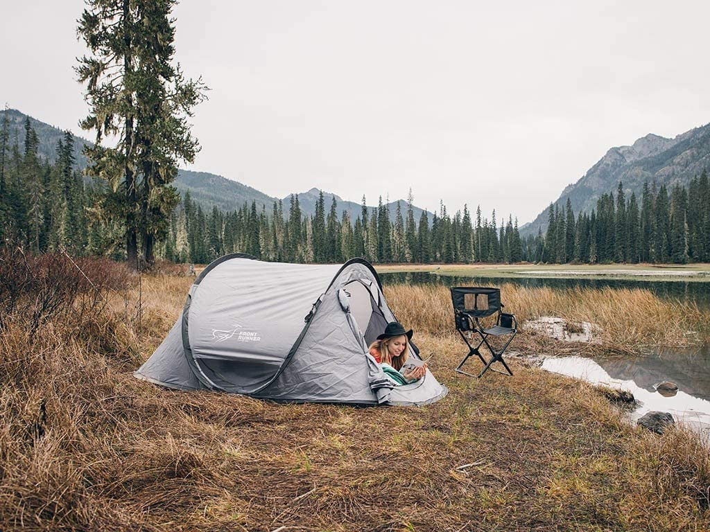 cheap alternatives to rooftop tent