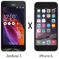 Ts7 5JqWKk avH7doYURMfSt4TVauDLBW7X DB2KemI=s207 p no - Zenfone 5 desafia iPhone 6 com câmera que enxerga no escuro e recursos únicos