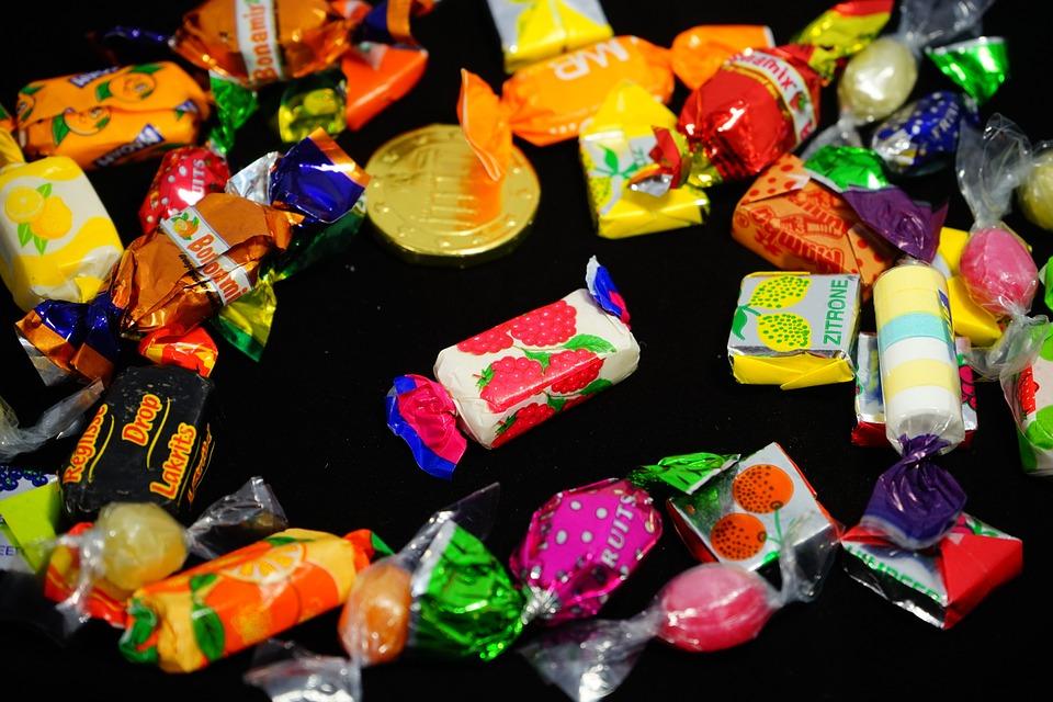 ภาพฟรี: ขนม, โก๋, Lollies, ที่มีสีสัน, สี - ภาพฟรีที่ Pixabay - 295595