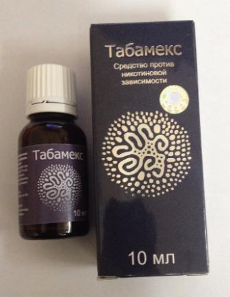 инструкция табамекс
