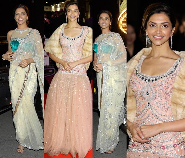 15. Deepika Padukone